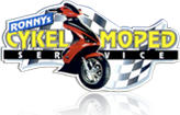 Ronnys Cykel & Moped Service